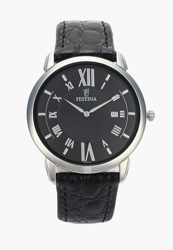 Часы Festina Festina FE023DMRZG58 festina f16723 1
