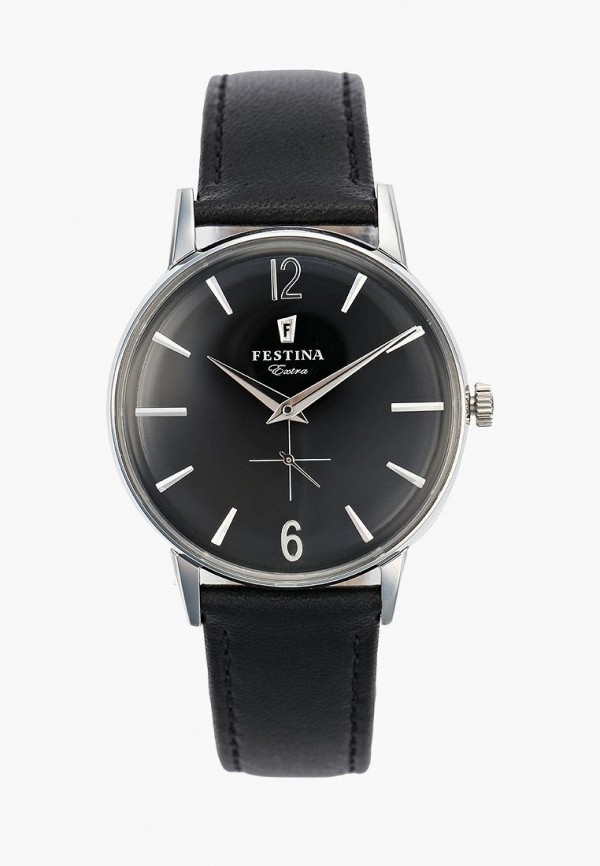 Часы Festina Festina FE023DMYEC28 мужские часы festina f16674 1