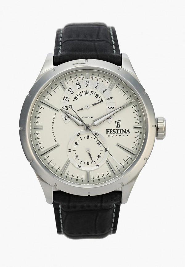 Часы Festina Festina FE023DMYEC34 мужские часы festina f16674 1