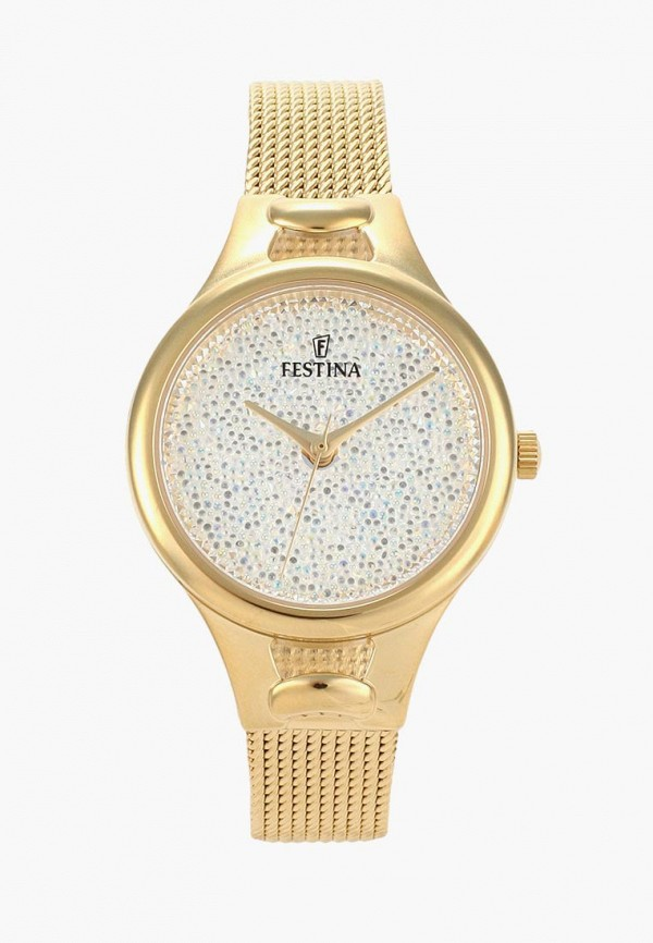 Часы Festina Festina FE023DWANES7 часы festina festina fe023dmrzg33
