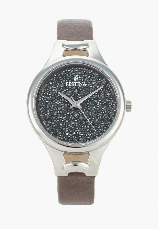 Часы Festina Festina FE023DWANES8 стоимость