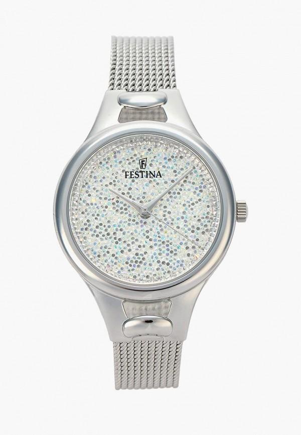 Часы Festina Festina FE023DWYEC30 цены онлайн