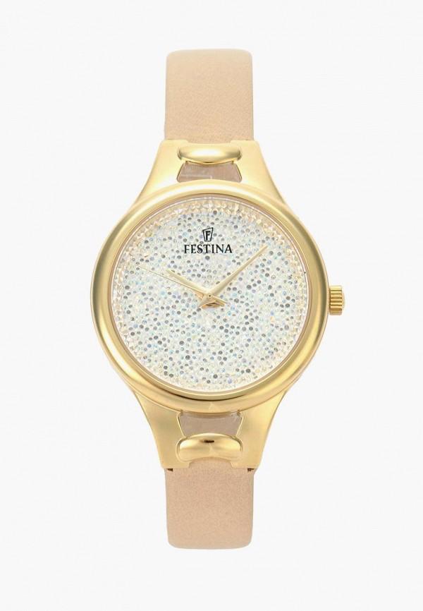 Часы Festina Festina FE023DWYEC33 цена
