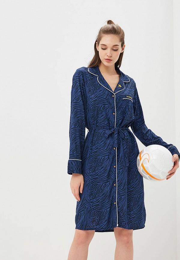 Купить Платье Femi Stories, FE027EWBQQS7, синий, Весна-лето 2018