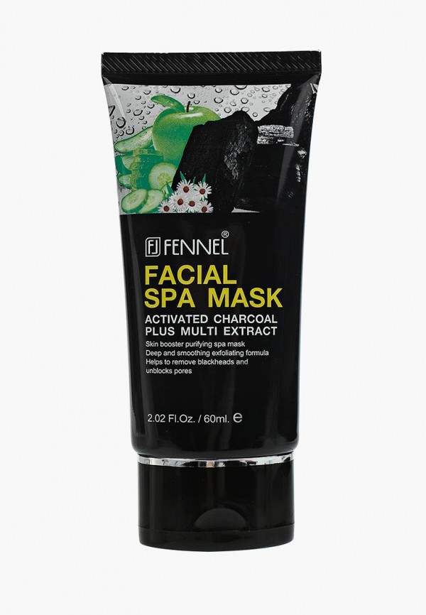 маска fennel