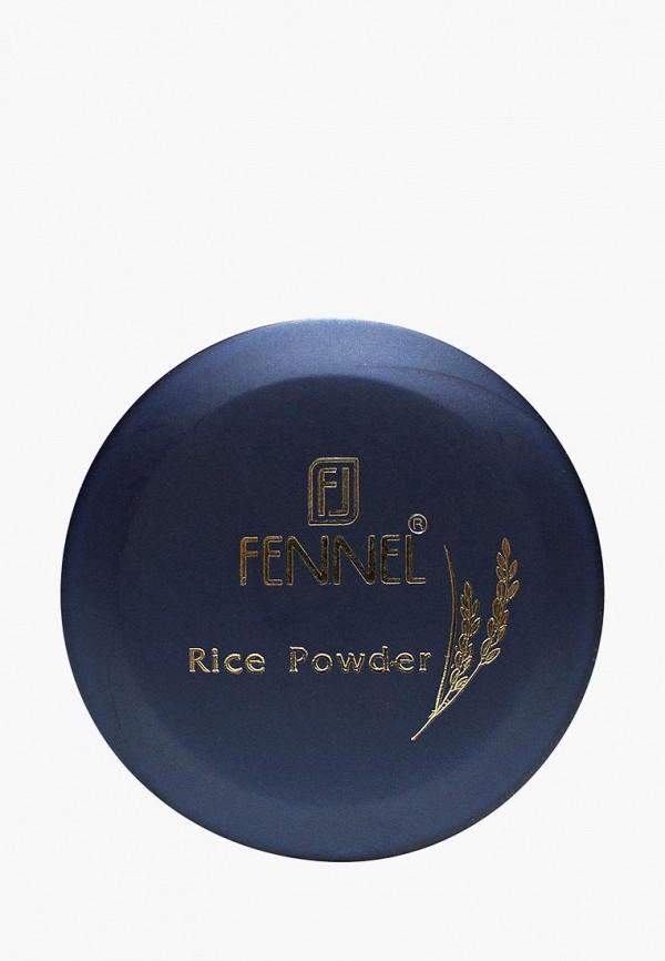 Пудра Fennel Fennel FE028LWAYOT7 fennel fl 2123 medium крем пудра spf 20 17 гр с зеркалом тон медиум medium