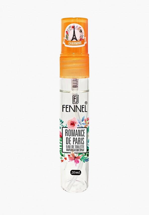 цена на Туалетная вода Fennel Fennel FE028LWCTRU9