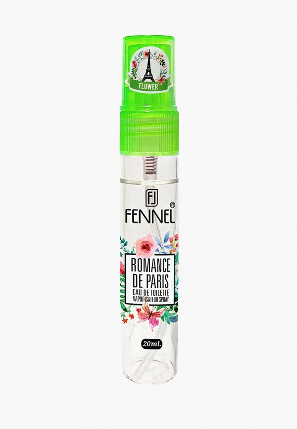 Туалетная вода Fennel Fennel FE028LWCTRW5 туалетная вода fennel fennel fe028lwctrv7