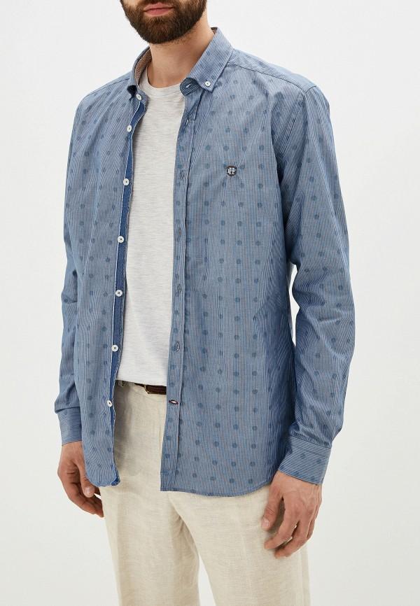 лучшая цена Рубашка Felix Hardy Felix Hardy FE029EMGIHJ7