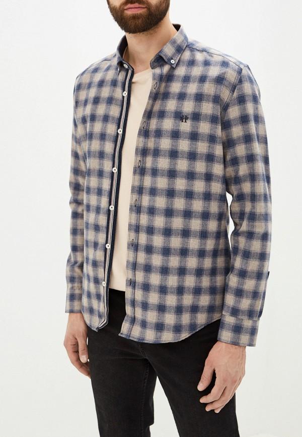 цена Рубашка Felix Hardy Felix Hardy FE029EMGIHL4 онлайн в 2017 году
