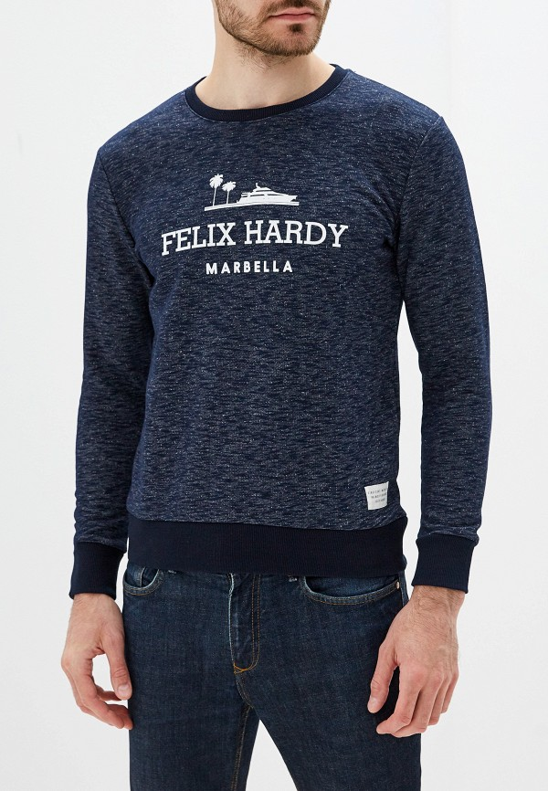 Свитшот Felix Hardy Felix Hardy FE029EMGIHO5 все цены