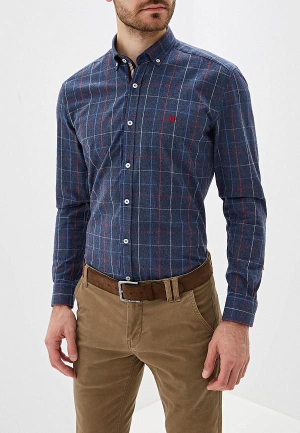 цена Рубашка Felix Hardy Felix Hardy FE029EMGIHO6 онлайн в 2017 году