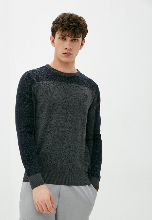 мужской джемпер felix hardy, серый