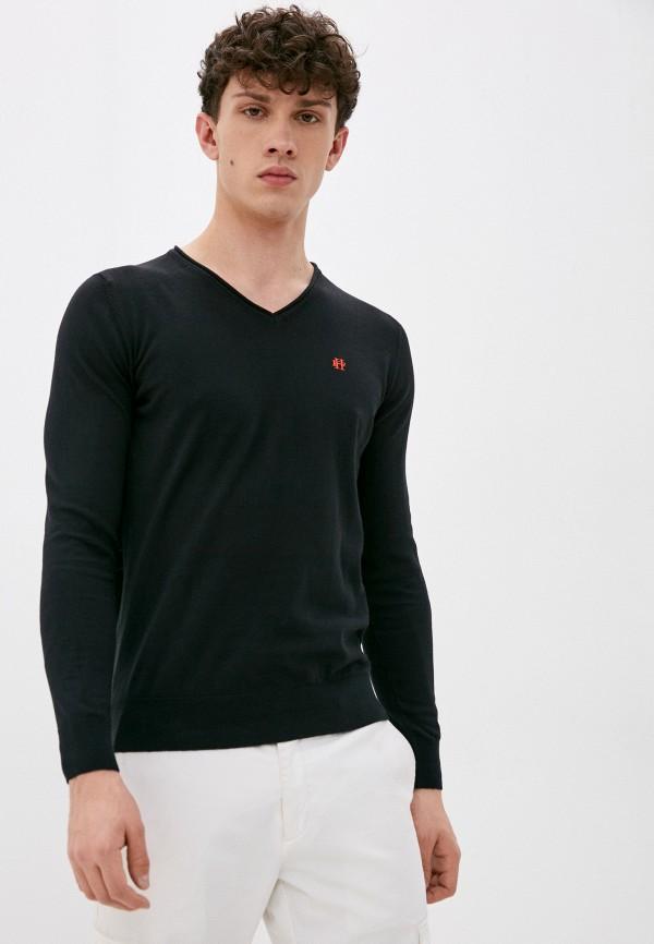 мужской пуловер felix hardy, черный
