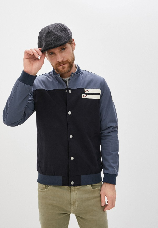 мужская куртка felix hardy, черная