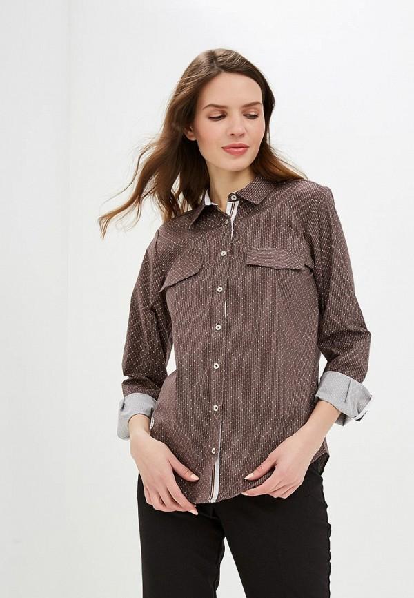 Рубашка Felix Hardy Felix Hardy FE029EWDKMY3 пуловер felix hardy felix hardy fe029emdkmn3