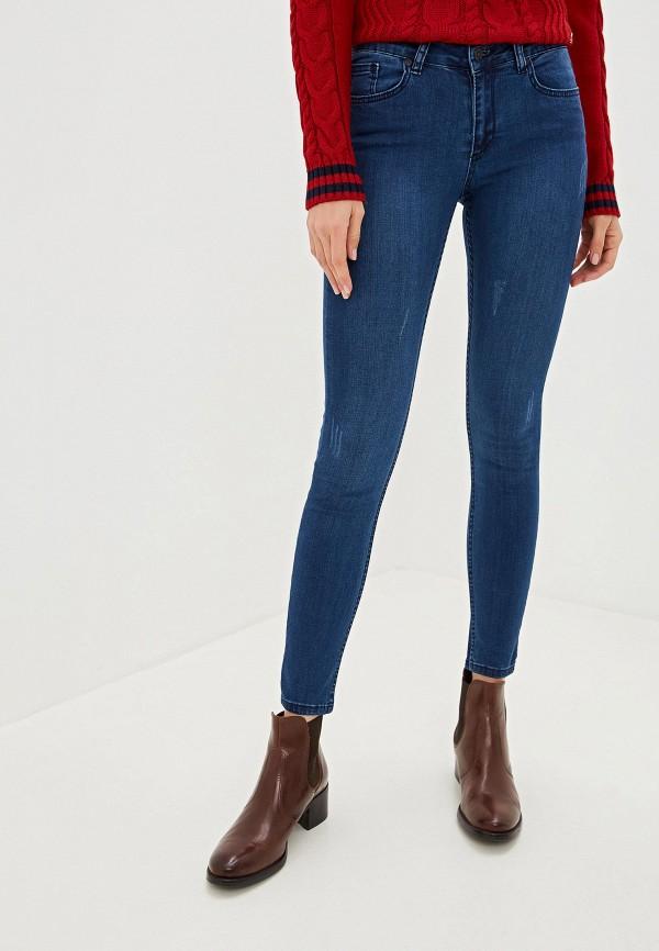 женские джинсы felix hardy, синие