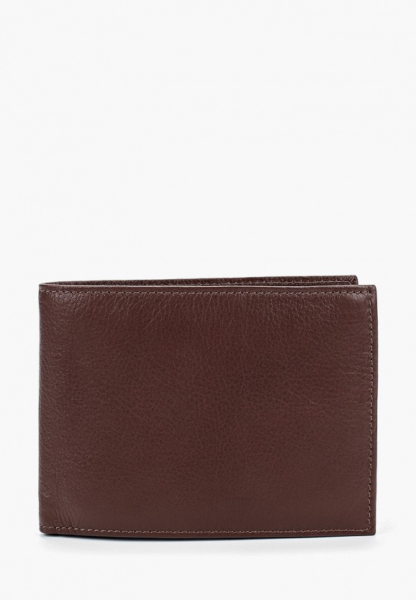 мужской кошелёк fedon 1919, коричневый