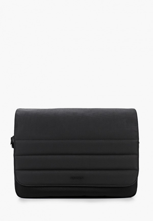мужская сумка fedon 1919, черная