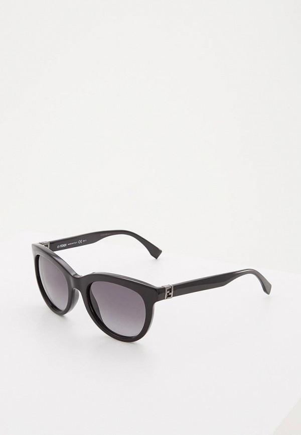Очки солнцезащитные Fendi Fendi FE368DWDTK62