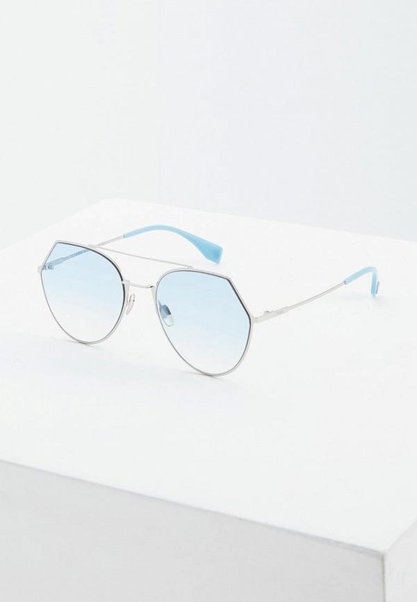 Очки солнцезащитные Fendi Fendi FE368DWFVEO9