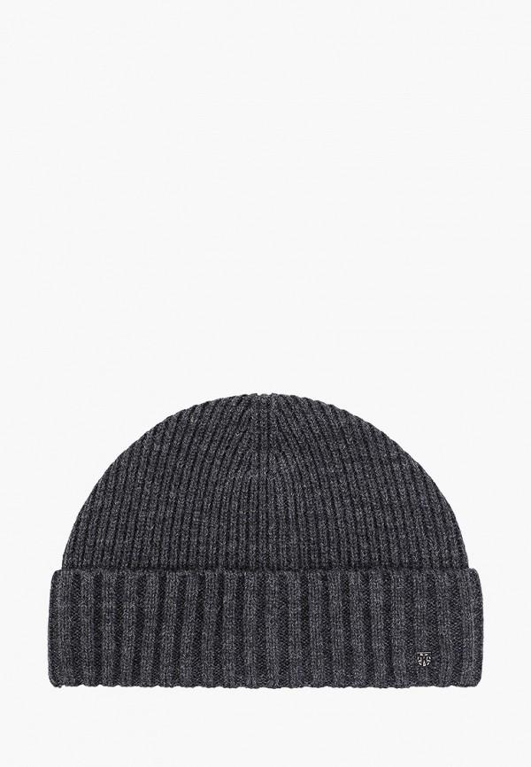 Фото - мужскую шапку Ferz серого цвета