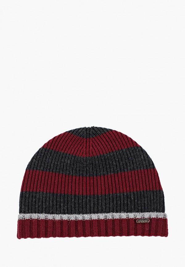 мужская шапка ferz, разноцветная