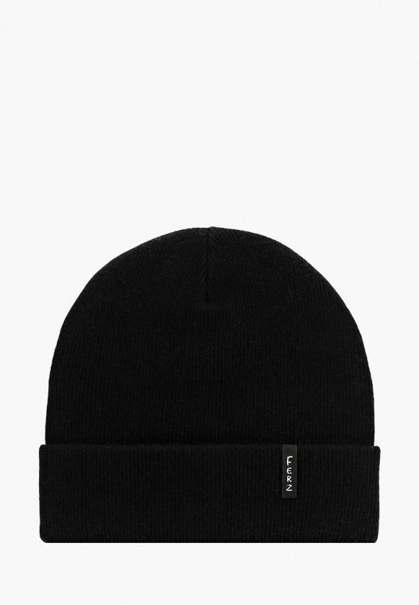 Шапка Ferz Ferz FE913CUYAD40 шапка yavorsky цвет черный