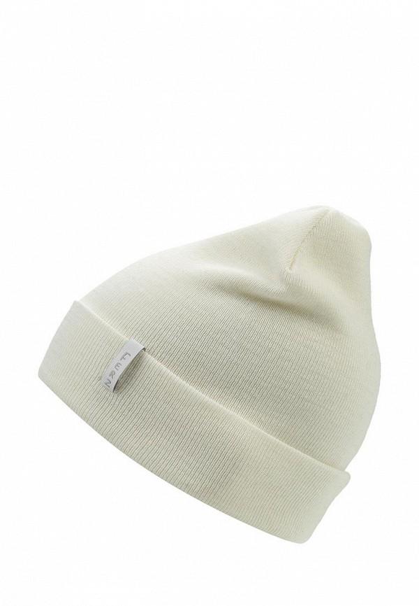 Фото 7 - мужскую шапку Ferz белого цвета