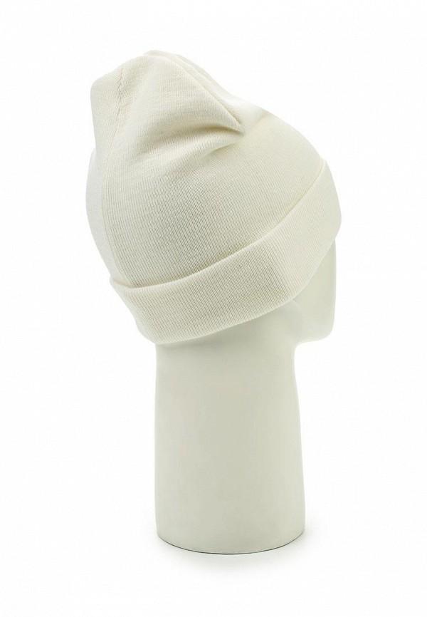 Фото 9 - мужскую шапку Ferz белого цвета