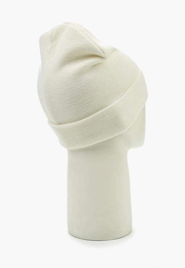 Фото 15 - мужскую шапку Ferz белого цвета