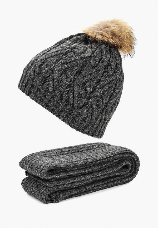 Купить Комплект Ferz, FE913CWCLKX5, серый, Осень-зима 2018/2019