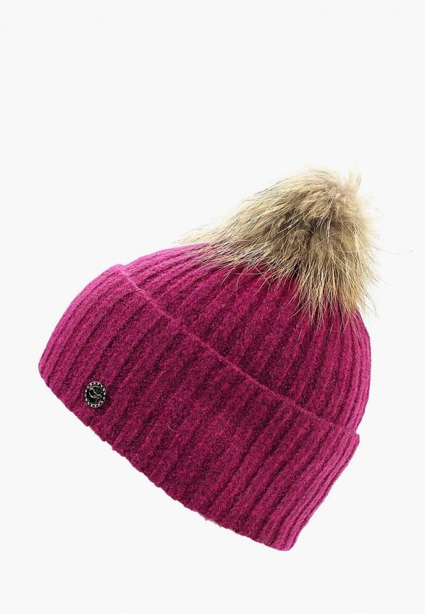 Купить Шапка Ferz, FE913CWYAA04, розовый, Осень-зима 2017/2018