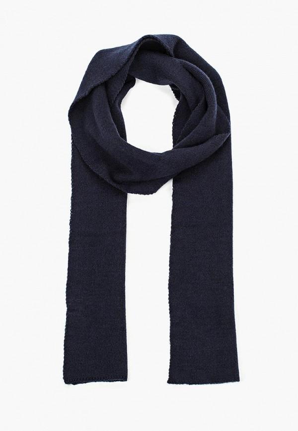 женский шарф ferz, синий