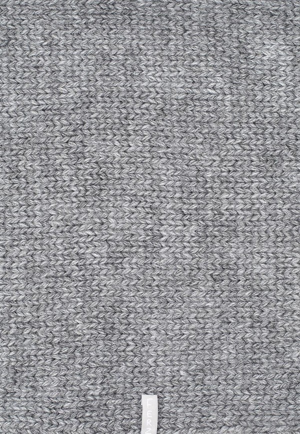 Фото 4 - Снуд Ferz серого цвета