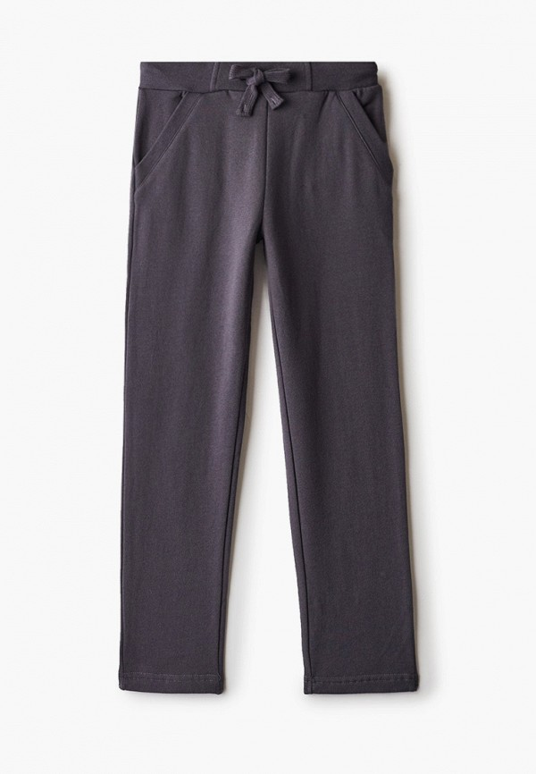 спортивные брюки finn flare малыши, серые