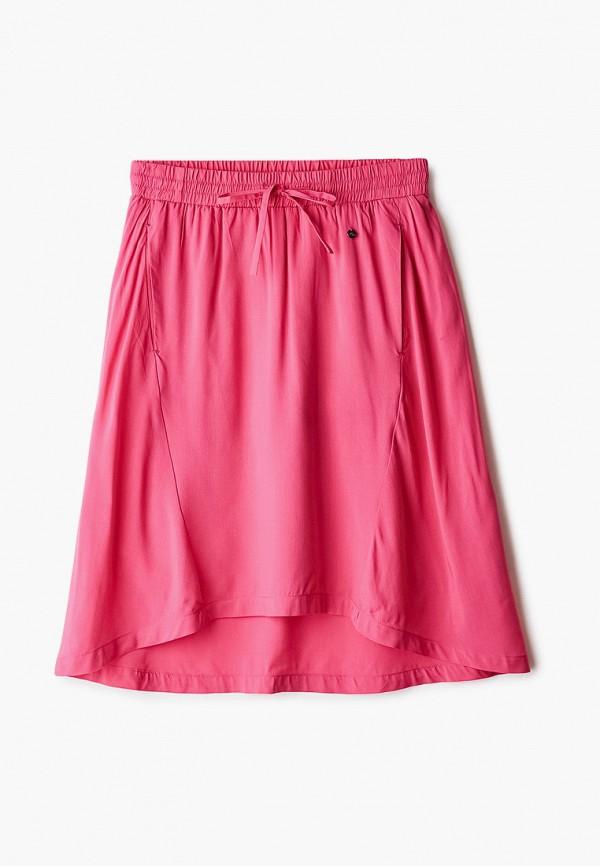 юбка finn flare для девочки, розовая
