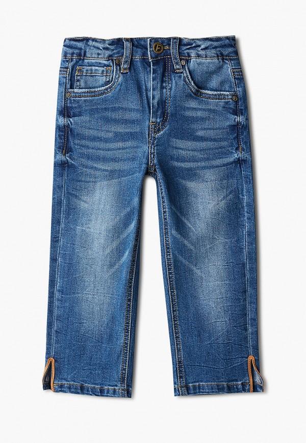 джинсы finn flare малыши, синие