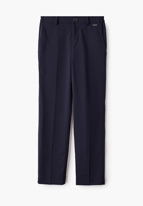 брюки finn flare малыши, синие