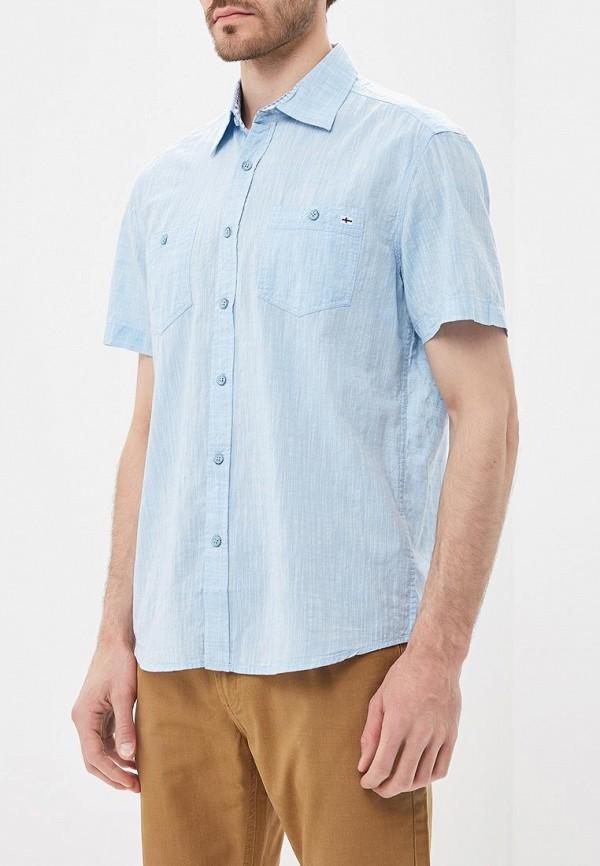 Рубашка Finn Flare Finn Flare FI001EMAGSM9 рубашка finn flare finn flare mp002xw15jko
