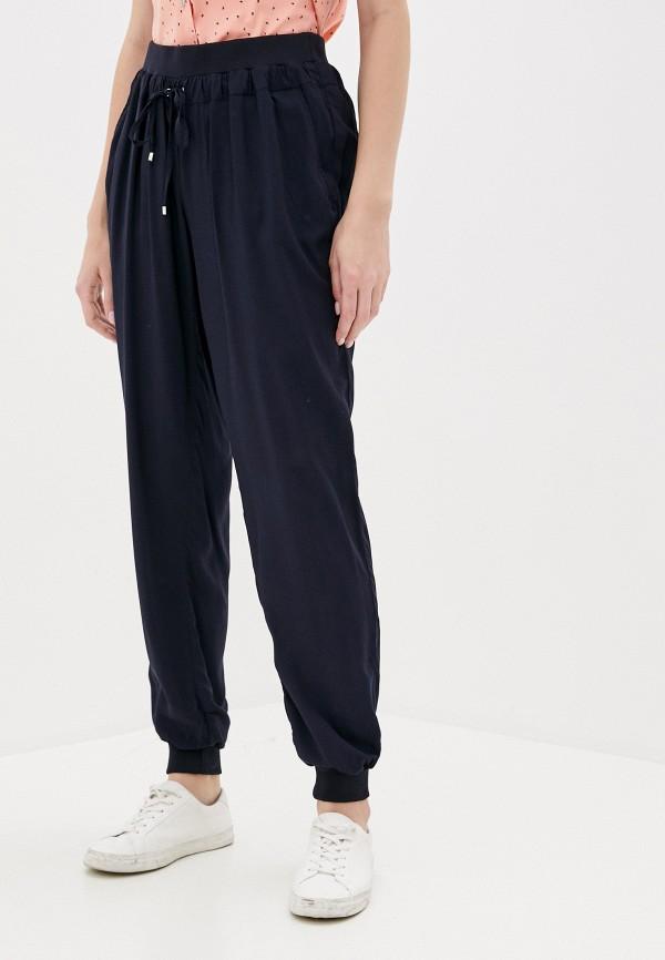 женские спортивные брюки finn flare, синие