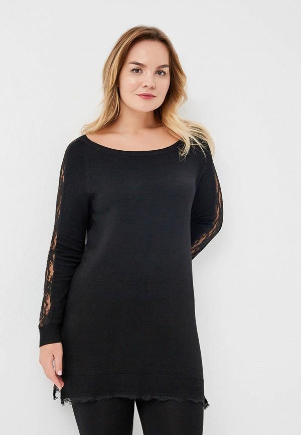 Купить Туника Fiorella Rubino, FI013EWATLM6, черный, Весна-лето 2018