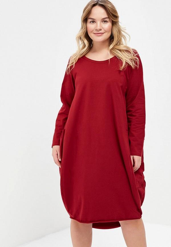 Платье Fiorella Rubino Fiorella Rubino FI013EWAXHU4 бордюр tagina minera liqua rubino 15x60