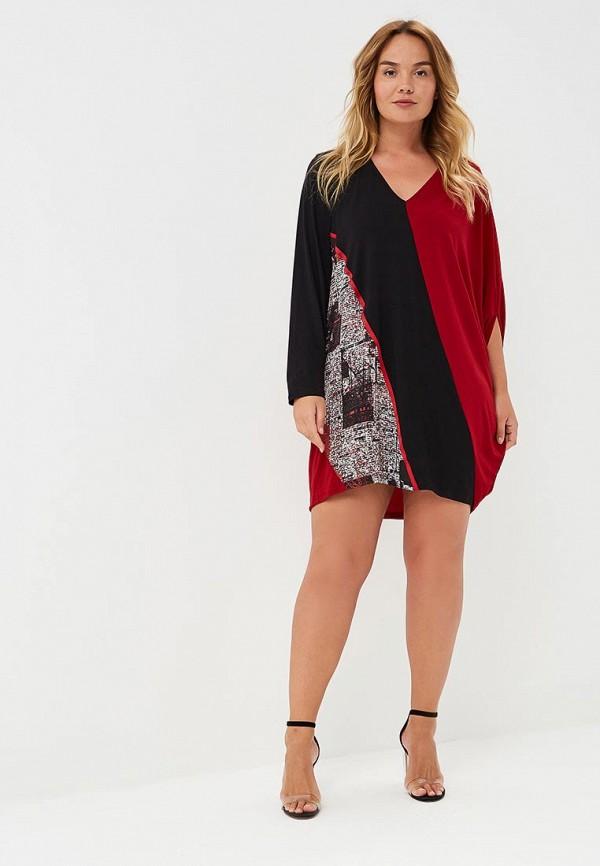 все цены на Платье Fiorella Rubino Fiorella Rubino FI013EWBPSX3 онлайн