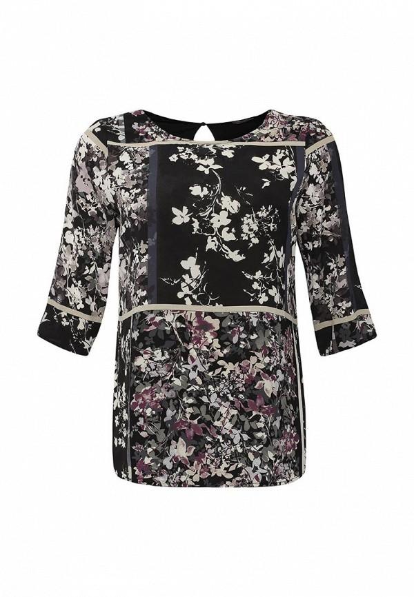Блуза Fiorella Rubino Fiorella Rubino FI013EWNRS39 цена