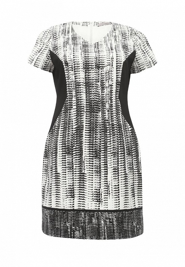 Платье Fiorella Rubino Fiorella Rubino FI013EWRZI80 цена 2017