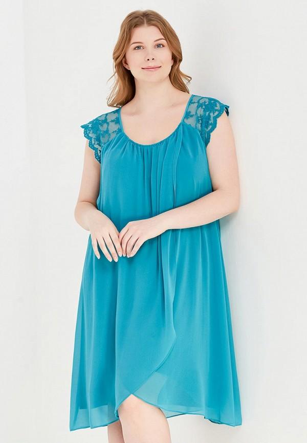 Платье Fiorella Rubino Fiorella Rubino FI013EWTSS52