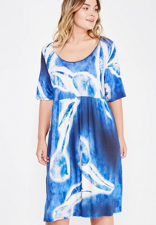 Платье Fiorella Rubino Fiorella Rubino FI013EWUAX86 бордюр tagina minera liqua rubino 15x60