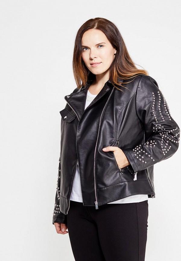Куртка кожаная Fiorella Rubino Fiorella Rubino FI013EWXMQ78 fiorella rubino юбка длиной 3 4