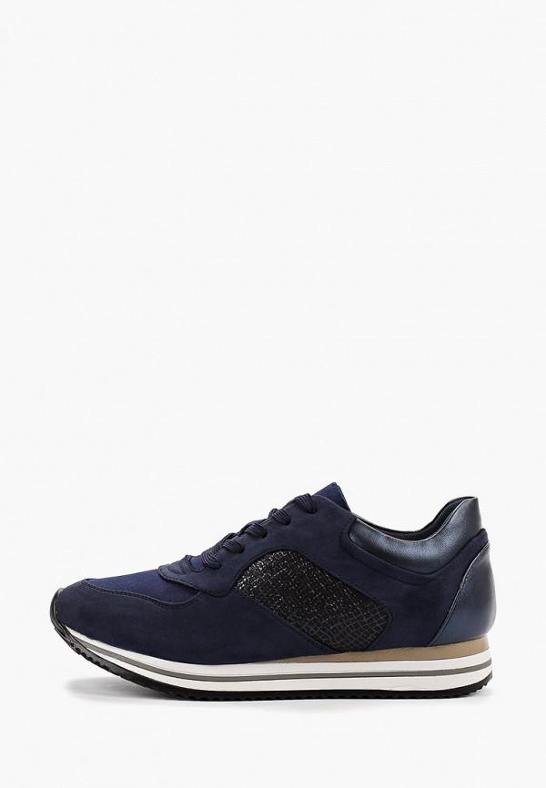 женские кроссовки findlay, синие